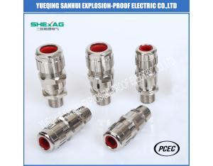 Explosion-proof cable gland IP68