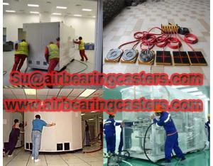 Air moving load systems for sale
