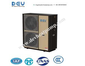 Residential All-in-one Air Source Heat Pump