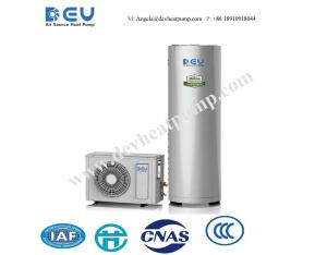 Residential Air Source Water Heater