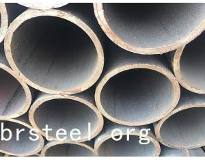 Boiler Tube Carbon Steel Pipes High Low Pressure Boiler Pipes