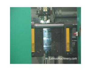 19L Polycarbonate Bottle Blower 19 Litre PC Bottle Making Machine