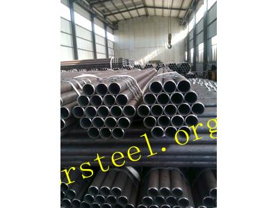 Seamless (SMLS) steel pipe and seamless line pipe