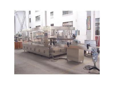 Drinking water filling machine manufacturer