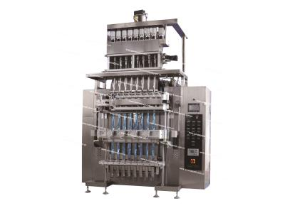 Automatic Special Shaped Multi-line Packaging Machine