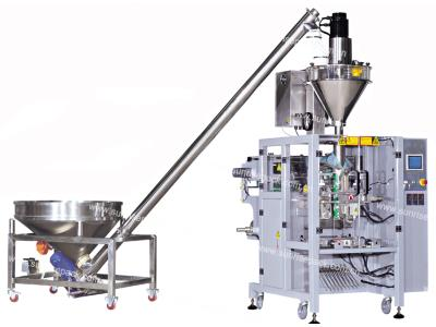 Automatic Quantitative Packaging Powder Machine