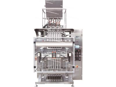 Automatic Multi-line Sauce/Liquid Packaging Machine