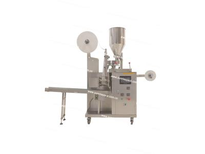 Automatic Tea-bag Packaging Machinery