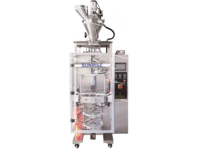 Automatic Special shaped Powder Packaging Machine