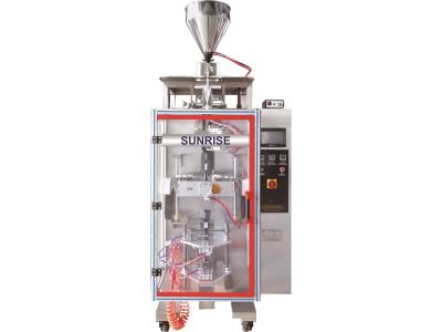 Automatic Special shaped Liquid/ Sauce Packaging Machine
