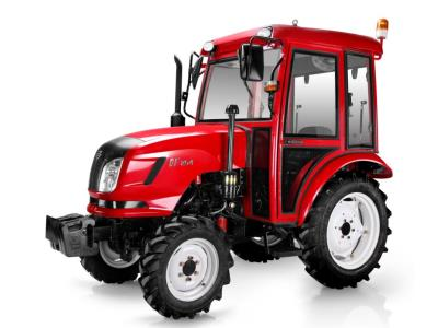 DF/DONGFENG Four wheeled agricultural tractors
