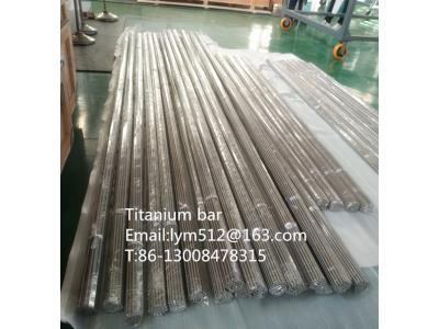 AMS 4928 titanium bar