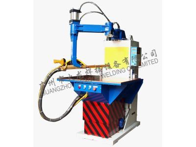 DNT Series Table Spot Welding Machine