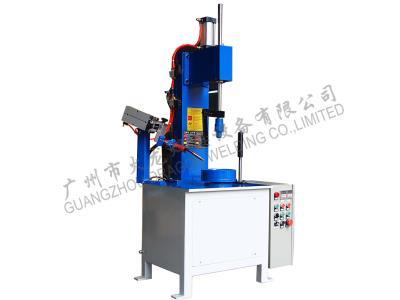 HF Series Automatic TIG (Plasma) Circular Seam Welding Machine