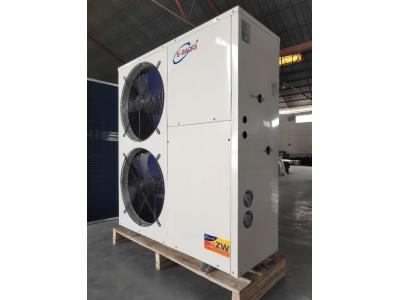Commercial Heat Pump hot water heater