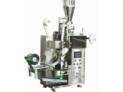 New 5 In 1 Automatic Tea Bag Packing Machine