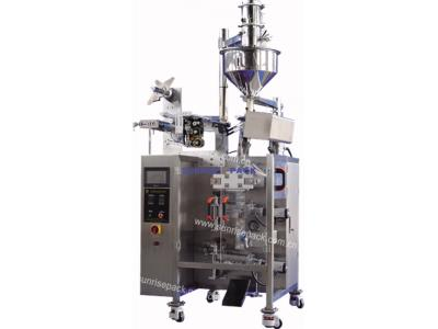 Automatic Granular Packaging Machinery - Upgraded Type