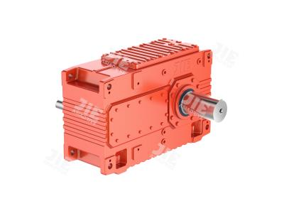JRHH Series Parallel Shaft Gear Units