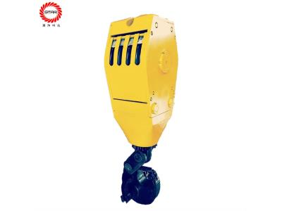 Sell Oilfield Well Drilling Rig Part Drilling Floor Equipment Wire Rope Lifting Device Traveling Blo