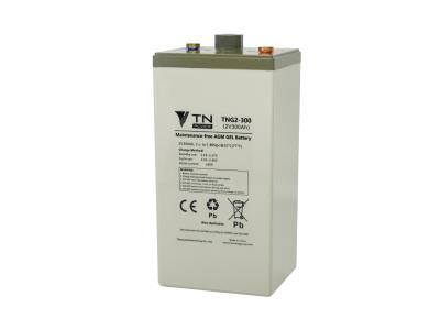 Solar batteries TNG series