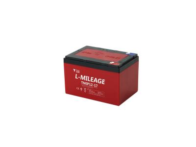 Motive Battery-Deep Cycle Long Life Premium Battery-TNEP Series
