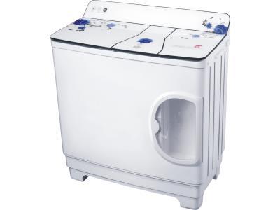 Three tub washing machine