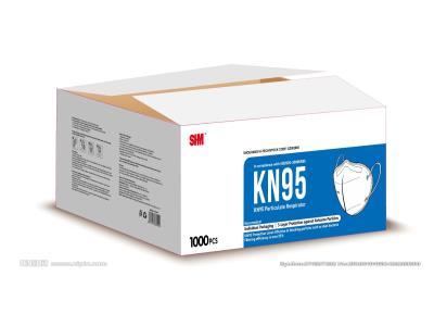 KN95 (NON-MEDICAL)