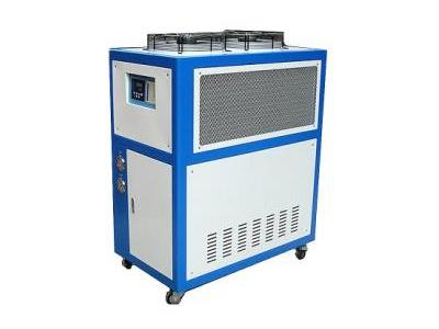 Industrial Air Cold Chiller/ Air Cooling Water Chiller/ Air Cold Water Chiller