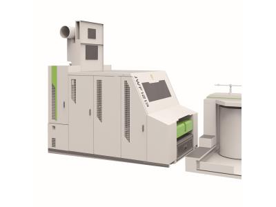 High Quality JWF1213 Carding Machine