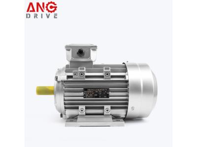 CE IE2 IE3 Y2 MS Induction Electric Motor IP55 for Fan Blower Compressor Pump