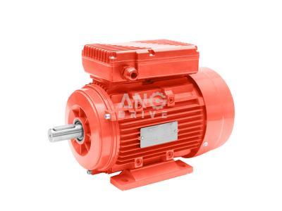Asynchronous AC Electric Motor, Single Phase Electric Motor, Induction Electric Motor