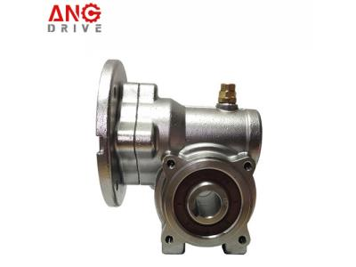 IEC Metric Size Stainless Steel Gear Reducers, Worm Gear Units