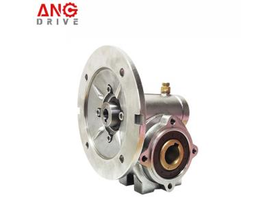 NEMA Inch Size Stainless Steel Gearboxes, Worm Gear Box