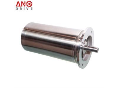 AC Stainless Steel Gear Motor, Under Water High Ip Gearmotor