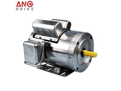 AC Stainless Steel Electromotor, CE Approved Food Grade Motor Elektromotor