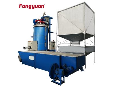 Fangyuan expanded styrofoam machine for eps beads