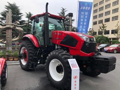 JINMA-2204 Heavy Tractor