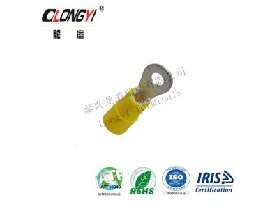 Nylon Insulated Ring Terminals