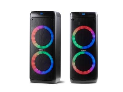 Party Box High Power Portable Wireless Bluetooth Party Speaker