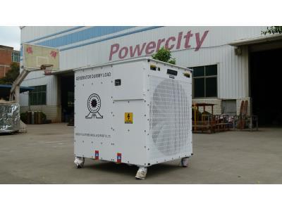 Dummy load Bank PDL-400KW