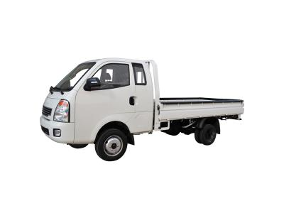 3.5ton electric cargo truck