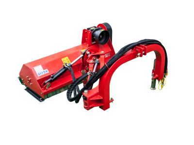Agricultural Farm Tractor Hydraulic Side Flail Mower