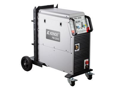 pulse MIG welding machine
