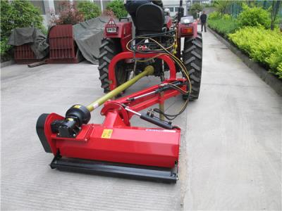 Agri Farm tractor verge flail mower