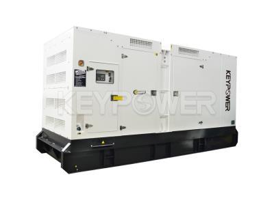 KEYPOWER 800 kVA Silent Generator powered by SDEC 6WTAA35-G31
