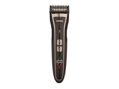 AD-2038 Washable Hair clipper&beard trimmer with TURBO function