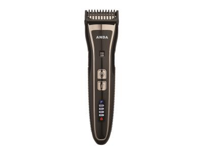 AD-2038A washable Hair clipper&beard trimmer with TURBO function