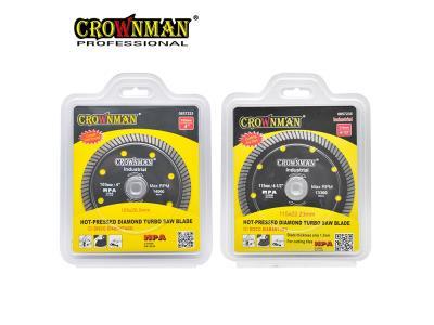 CROWNMAN Hot Press Diamond Cutting Disc