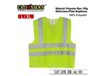CROWNMAN Safety Vest