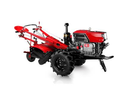 DF walking tractor(Power tiller) DF-12L/15L/18L